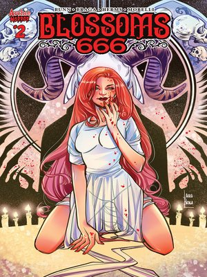 cover image of Blossoms: 666 (2019), Issue 2