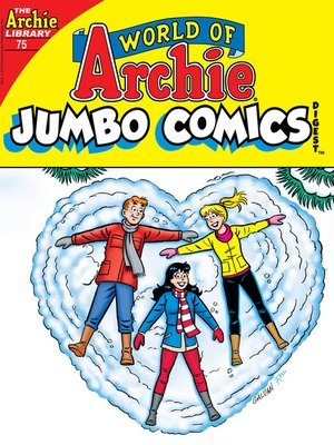 cover image of World of Archie Double Digest (2010), Issue 75