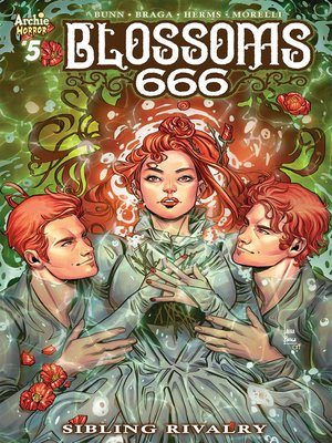 cover image of Blossoms: 666 (2019), Issue 5