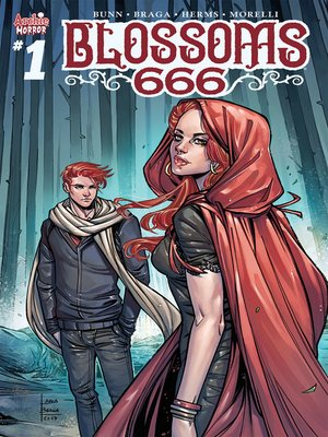 cover image of Blossoms: 666 (2019), Issue 1
