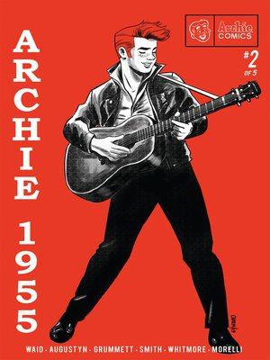 cover image of Archie 1955 (2019), Issue 2