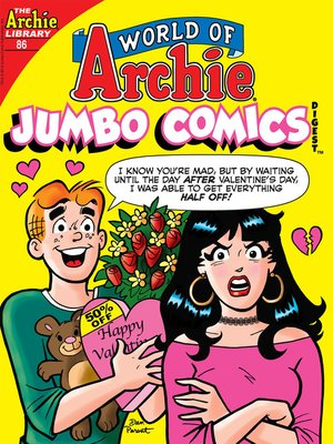 cover image of World of Archie Double Digest (2010), Issue 86
