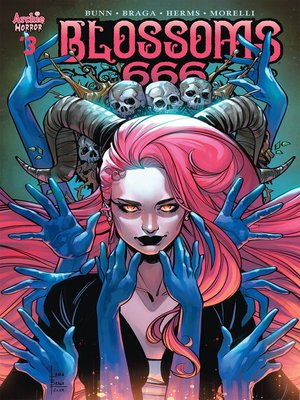 cover image of Blossoms: 666 (2019), Issue 3