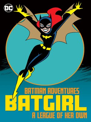 cover image of Batman Adventures: Batgirl