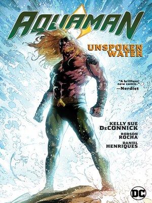 cover image of Aquaman (2018), Volume 1