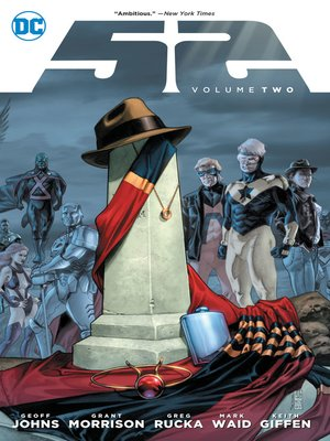 cover image of 52 (2006), Volume 2