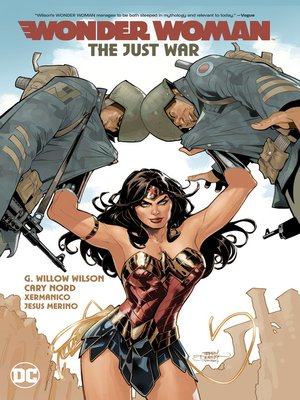 cover image of Wonder Woman (2019), Volume 1