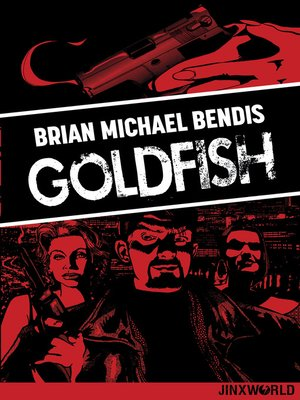 cover image of Goldfish