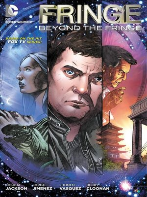 cover image of Fringe: Beyond the Fringe