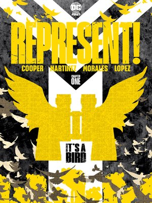 cover image of Represent! (2020), Issue 1