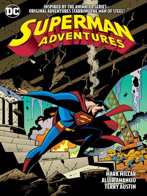 cover image of Superman Adventures (1996), Volume 4