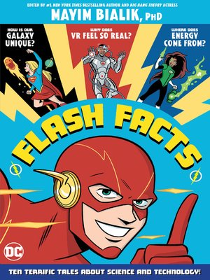 cover image of Flash Facts