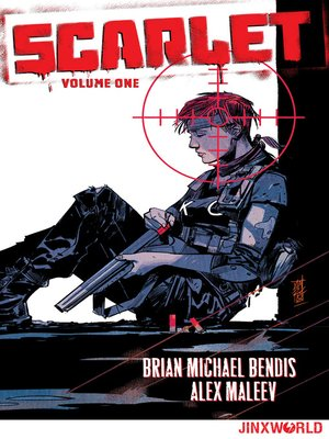 cover image of Scarlet (2018), Volume 1
