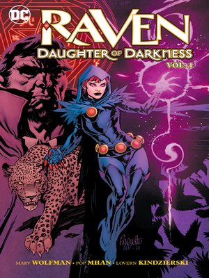 cover image of Raven: Daughter of Darkness (2018), Volume 1