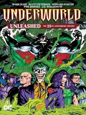 cover image of Underworld Unleashed