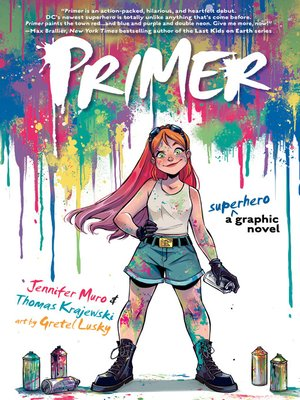 cover image of Primer