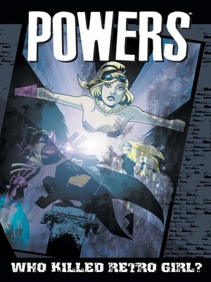 cover image of Powers (2000), Volume 1