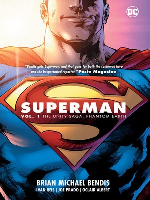 cover image of Superman (2018), Volume 1