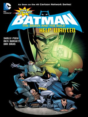 cover image of The All New Batman: The Brave and the Bold (2011), Volume 2