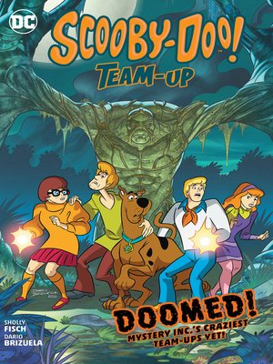 cover image of Scooby-Doo Team-Up: Doomed!