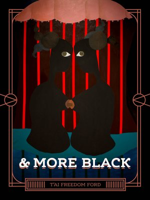 cover image of & more black