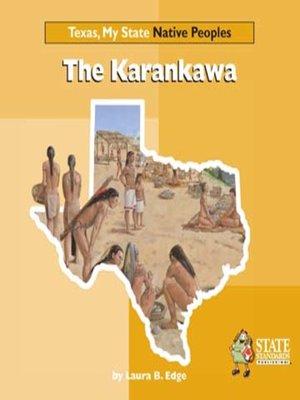 cover image of The Karankawa