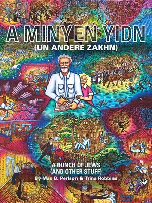 cover image of A Bunch of Jews (and other stuff)
