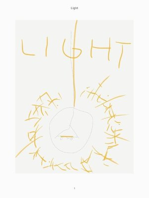 cover image of LIGHT: 本編