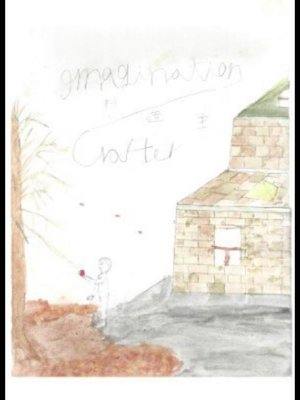 cover image of Imagination Crafter: 本編