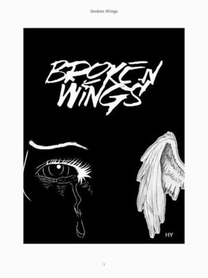 cover image of Broken Wings: 本編