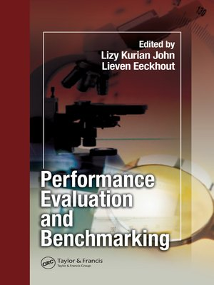 cover image of Performance Evaluation and Benchmarking