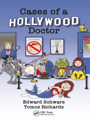 cover image of Cases of a Hollywood Doctor