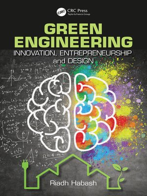 cover image of Green Engineering