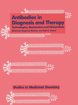 cover image of Antibodies in Diagnosis and Therapy