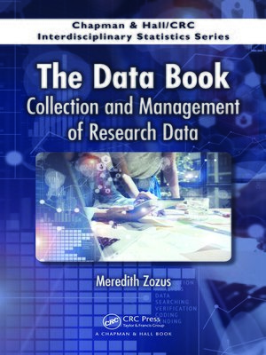 cover image of The Data Book