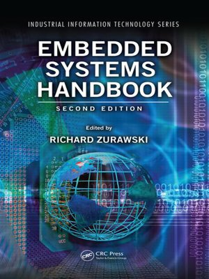 cover image of Embedded Systems Handbook 2-Volume Set