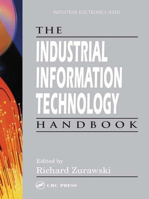 cover image of The Industrial Information Technology Handbook