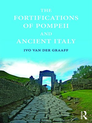 cover image of The Fortifications of Pompeii and Ancient Italy