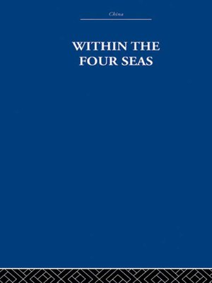 cover image of Within the Four Seas