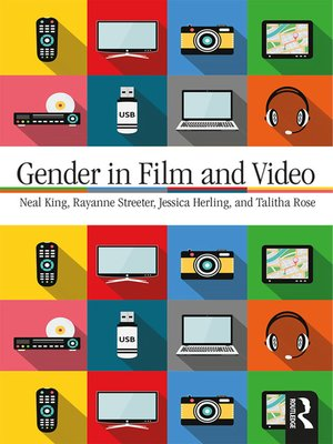 cover image of Gender in Film and Video