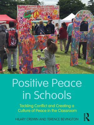 cover image of Positive Peace in Schools