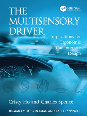 cover image of The Multisensory Driver
