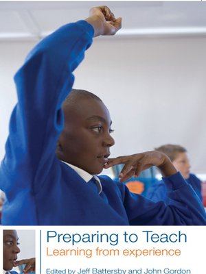 cover image of Preparing to Teach