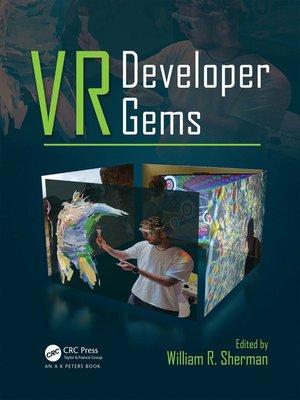 cover image of VR Developer Gems
