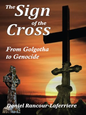 cover image of The Sign of the Cross