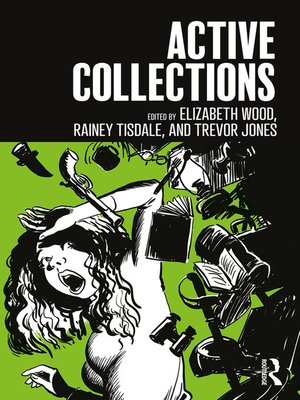 cover image of Active Collections