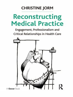 cover image of Reconstructing Medical Practice