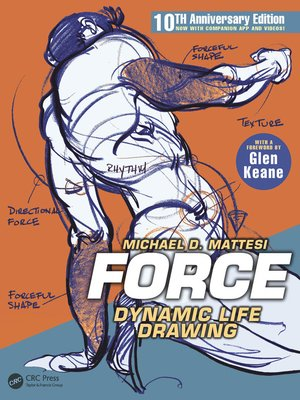 cover image of FORCE