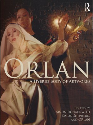 cover image of ORLAN