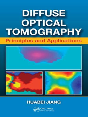 cover image of Diffuse Optical Tomography